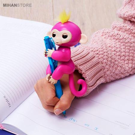 خرید اینترنتی ربت میمون بند انگشتی