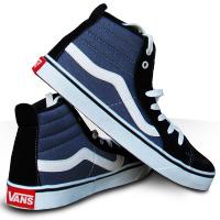 فروش ویژه کفش دخترانه Vans