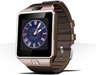 خرید ساعت هوشمند مدل DZ09