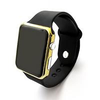 فروش ویژه ساعت LED طرح اپل واچ