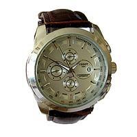 خرید ساعت تیسوت بند چرم - مدل T1853