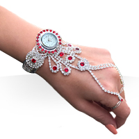 فروش ویژه ساعت دستبندی و انگشتری GEM