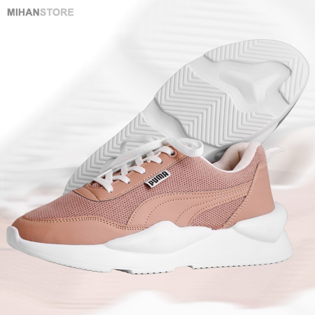 خرید کفش دخترانه پوما