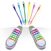 فروش ویژه بند کفش سیلیکونی شب نما