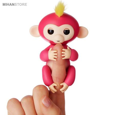 خرید ربات میمون بند انگشتی